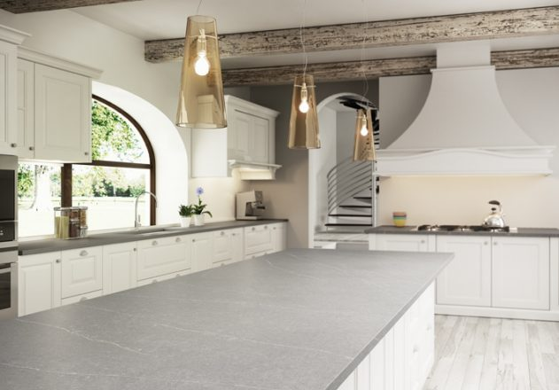 Cosentino_Silestone Kitchen - Eternal Serena